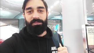 İstanbul Havalimanı ndan İlk Yolculuk