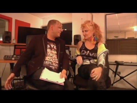 LONDON CALLING  TV  Episode 2:02  Kelly Wilde