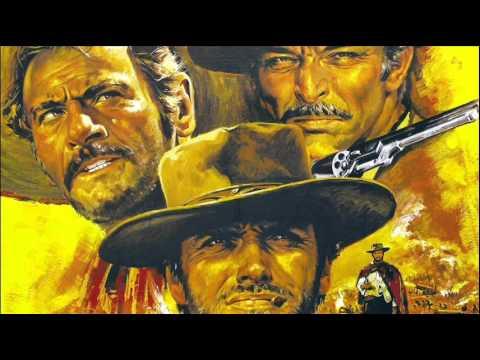 Ennio Morricone - The Good, The Bad And The Ugly (Il Buono, Il Brutto, Il Cattivo)