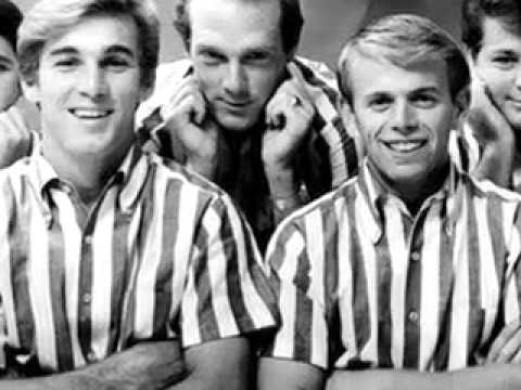 Top 10 Beach Boys Songs of All Time