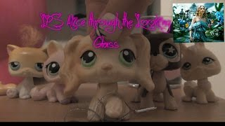 LPS: MV Alice through the Looking Glass Trailer!!