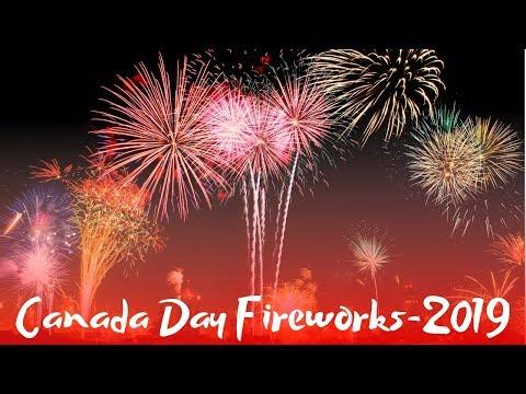 🇨🇦💥 Canada Day Celebration 2019