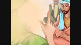 Der Prophet und die zwei Gruppen