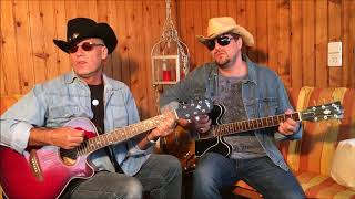 Smokie - Lay Back In The Arms Of Someone - Cover