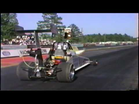 Jr Dragsters With Parachutes Youtube