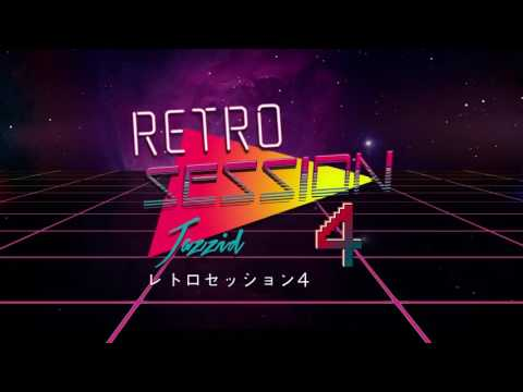 Retro Session 4 - Best of SynthWave, SpaceSynth, Chiptune, Demoscene - January 2017