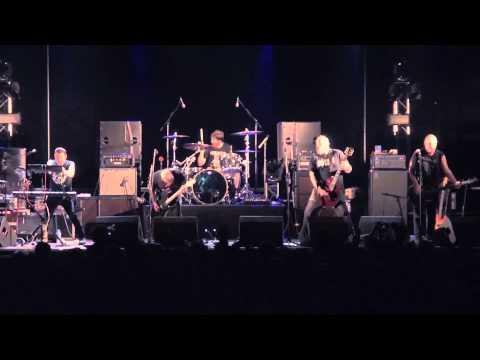 NEUROSIS Live at Hellfest 2013 (HD HALF SET)