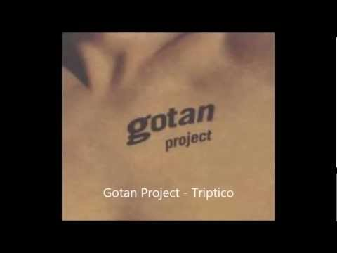 Клип Gotan Project - Triptico