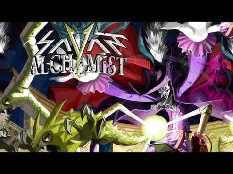 Savant -  Zeitgeist (Alchemist)