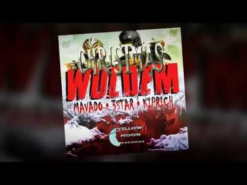 Kiprich - Walk (Christmas Wul Dem) Yellow Moon Records