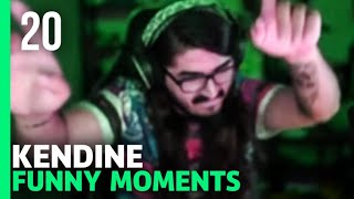 Kendine Funny Moments #20