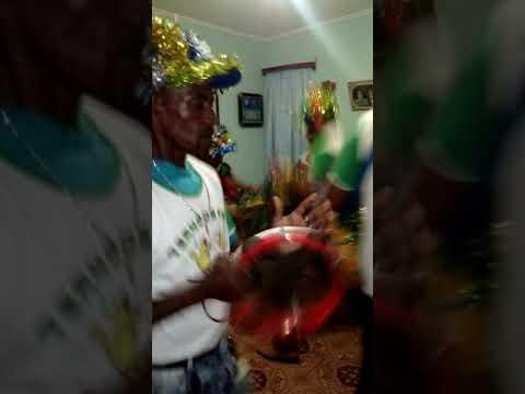 Terno de Reis de Itiruçu Bahia 🎄🎄