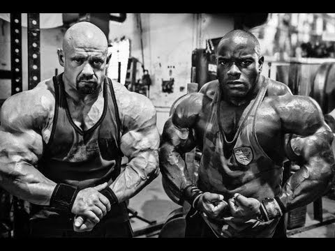 Bodybuilding And Powerlifting Motivation - NO FEAR!