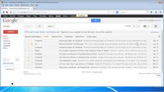 How to Manage Your Spam Filter in Gmail