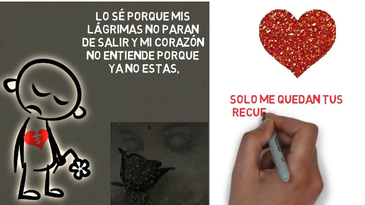 Frases Y Mensajes De Reconciliacion De Amor Para Mi Novio O