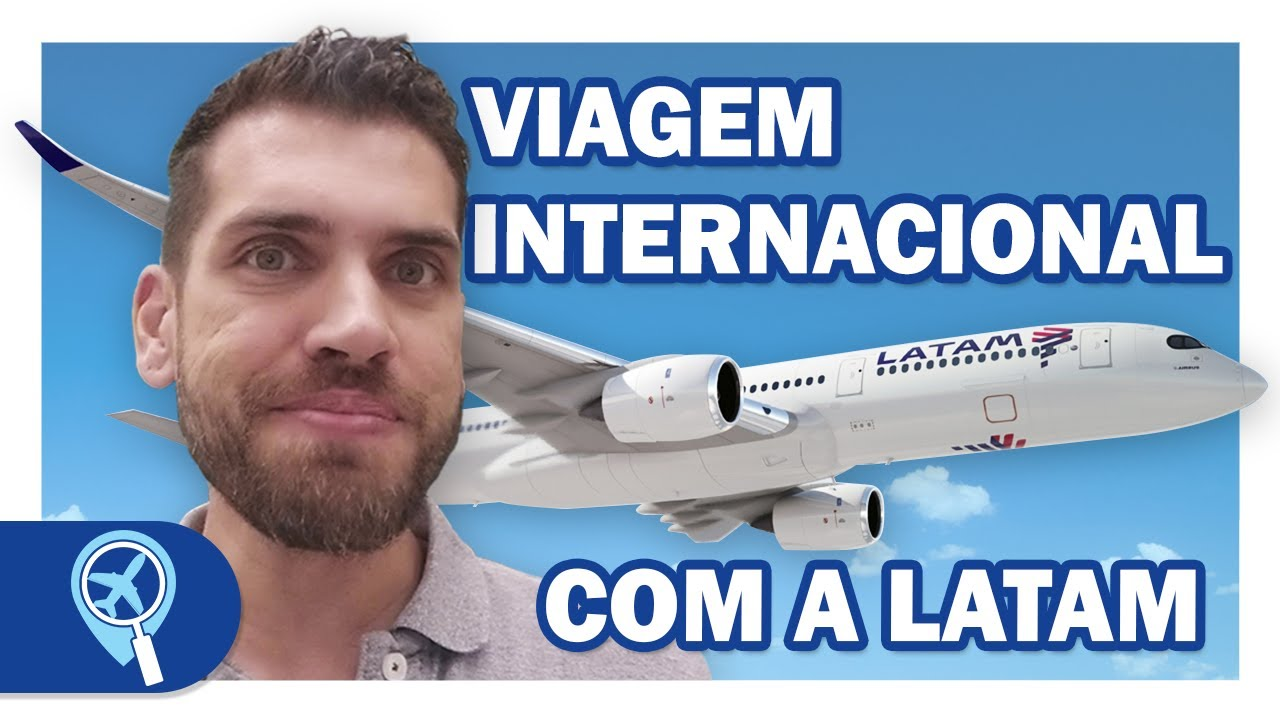 Como é voar com a Latam de Madri para São Paulo | JJ8065 | Airbus A350