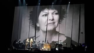 "Lara Fabian Videotron Centre, Québec 2018 ""Tu est mon autre"" with George Perris"