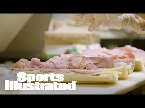 Taste Of Tampa: Reviewing The City's Best Cuban Sandwiches | Sports Illustrated