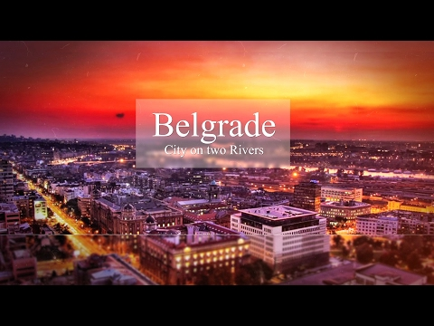 Let's Travel to Belgrade