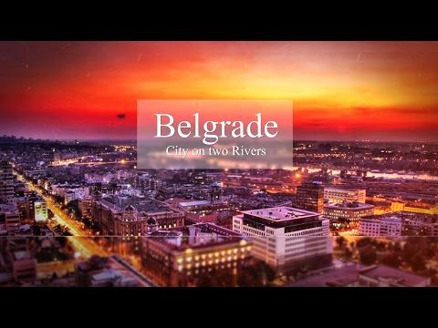 Let's Travel to Belgrade