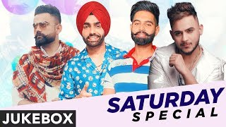 Saturday Special Jukebox Latest Punjabi Songs 2019 Speed Records