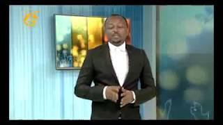 Addis Music Fana TV Interview Yared Negu, DJ Lee, Zenawi and Dere
