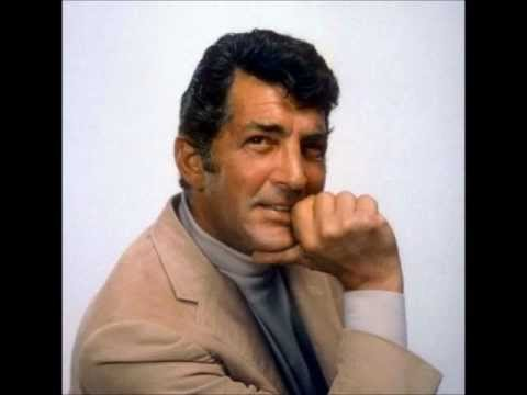 Dean Martin - Don't Give Up On Me