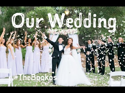 Fairytale Wedding Video | #TheBookos