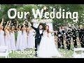 Fairytale Wedding Video | #TheBookos