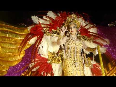 Año Nuevo 2011 de la Calle Arriba de Las Tablas - ...