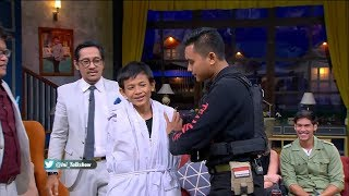 Download Video Pocong yang Tertangkap Tim Jaguar Datang ke Ini Talk Show MP3 3GP MP4