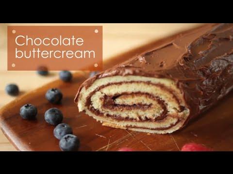 How To Make Chocolate Buttercream Icing - Allrecipes.co.uk