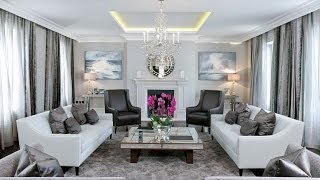 Fulham Elegant House Design In London
