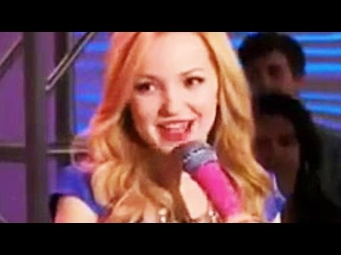 Dove Cameron: Liv and Maddie | True Love | Disney Sing-Along