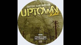 Uptown Rebel - Desi Roots Recut