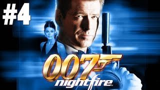 Ronald, de redder in nood! - James Bond Nightfire #4