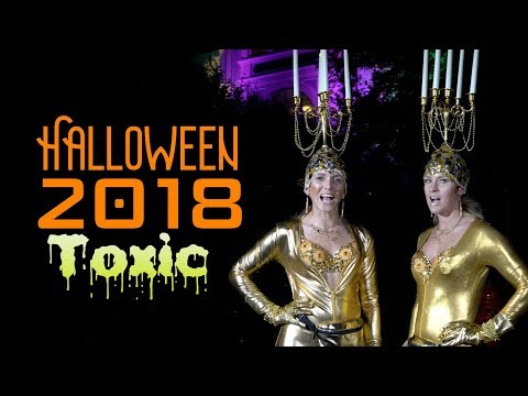 Halloween 2018: Toxic - Droning Provincetown