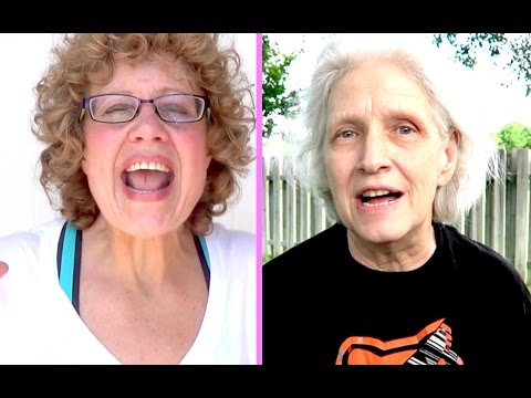 The Backyard Olympic Challenge (Feat. Jelly and Day's Grandma)