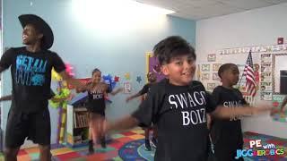 Session 1: Dance Cardio Performance(PE with JiggAerobics)
