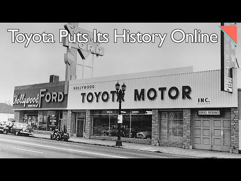 Toyota's History, Drone Package Delivery - Autoline Daily 2360