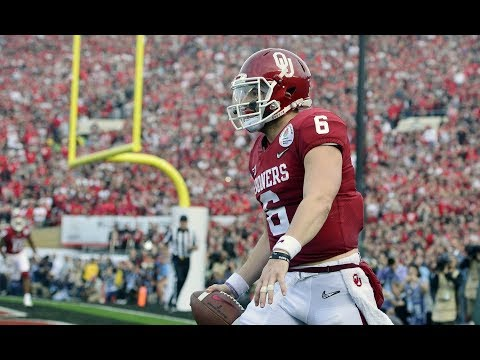 College Football Best Trick Plays 2017-18 ᴴᴰ