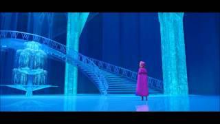 "Frozen MV: ""Life's Too Short"" (Deleted Song from Disney's Frozen)"