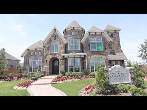 Hallmark -Grand Homes