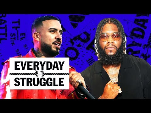 &39;KRIT iz Here&39;  XXL Freestyles Do Artists Really Need a Manager?  Everyday Struggle