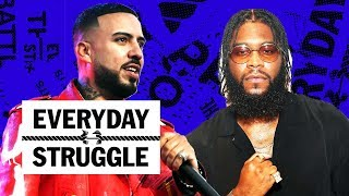 'K.R.I.T. iz Here' Album, XXL Freestyles, Do Artists Really Need a Manager? | Everyday Struggle