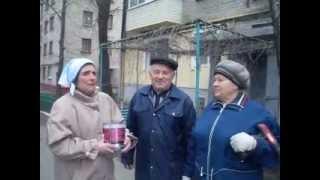 SDC16047(Человек с большой буквы. Мы жители квартала пролетариата Донбасса дома №- 6 хотим сказать спасибо депутату..., 2014-04-12T11:38:46.000Z)
