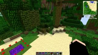 Download PACK MODS MINECRAFT , Twilight Forest BuildCraft Industrial Craft