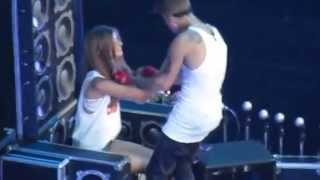 Justin Bieber One Less Lonely Girl in Toronto Believe Tour 25th July 2013!