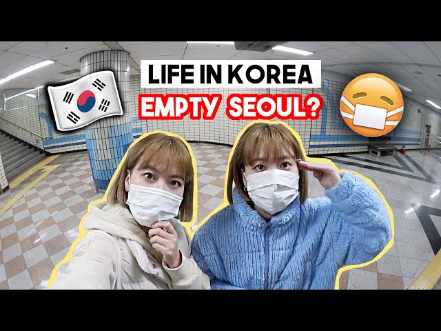 Home Vlog: How Our Life Has Been In Korea | Q2HAN