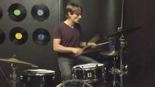 Learn Drums to Counting Stars by OneRepublic
